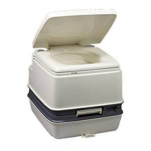 thetford porta potti 135 manual