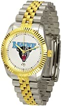 Maine Black Bears Suntime Mens Executive Watch - NCAA College Athletics