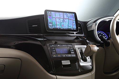 パナソニック(Panasonic)大画面ブルーレイ搭載カーナビ CN-F1D
