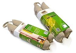 Cedar Green A152-2 Cedar Boot Shaper (2 Pack)