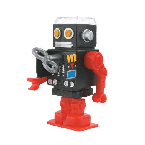 Kikkerland Walking Robot Pencil Sharpener (Sc07)