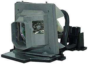 Lutema BL-FU180B-L02 Optoma BL-FU180B LCD/DLP Projector Lamp (Premium)