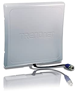 Trendnet TEW-AO14D 14Dbi Outdoor High Gain Directional Antenna
