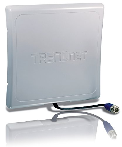 Trendnet 14Dbi Outdoor High Gain Directional Antenna Tew-Ao14D