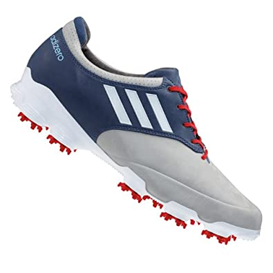 adidas Mens Adizero Tour Golf Shoe by adidas