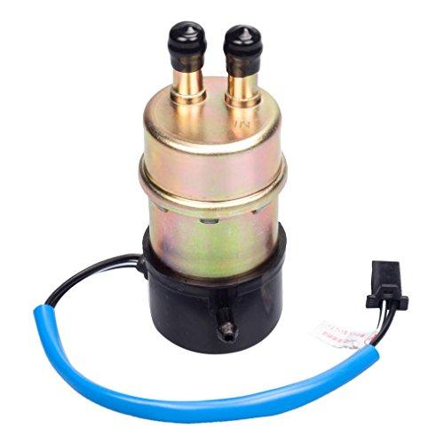 MOSTPLUS Fuel Pump Fits Honda Shadow Spirit 1100 VT1100C (Honda Shadow Spirit Fuel Pump compare prices)