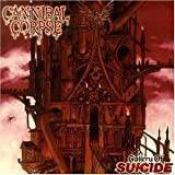 """Gallery of Suicide (Censored)von """"Cannibal Corpse"""""""