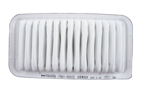 Toyota 17801-YZZ03 Air Filter (Air Filter 2007 Toyota Corolla compare prices)