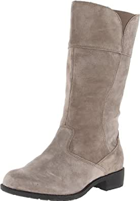 Propet Women's Lexington Boot,Gunsmoke,6 B US