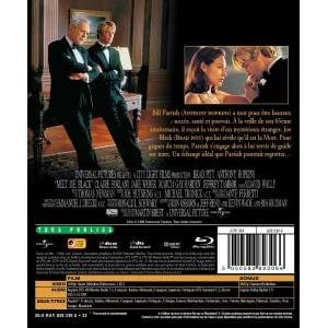 Rencontre avec Joe Black [Blu-ray]