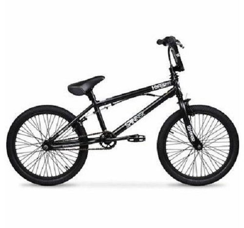 20-Hyper-Spinner-Pro-Boys-BMX-Bike-Black