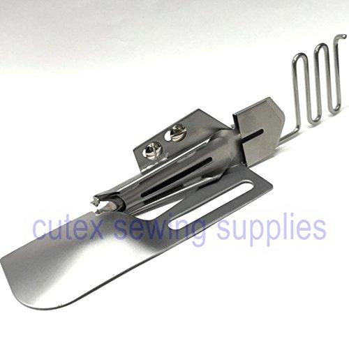 CUTEX SEWING Babylock Machine CoverStitch Binder, Clean Fini