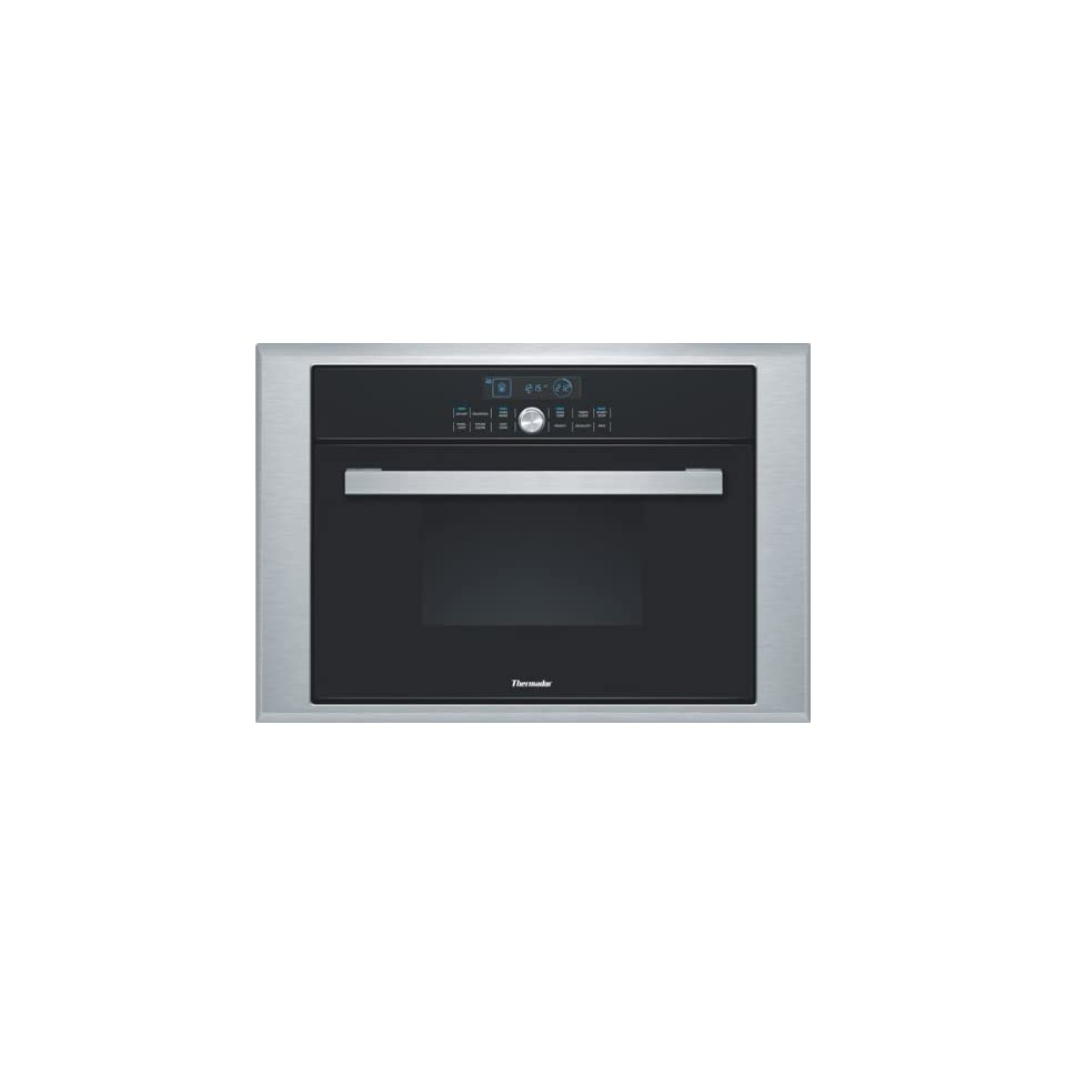 Thermador Masterpiece Series MES301HS 24 Single Combination Steam/Convection Wall Oven