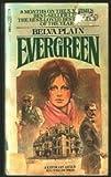 Evergreen (0440132940) by Plain, Belva