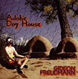 Adobe Dog House