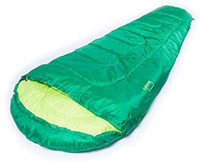 Rovor Lasal 3 Season 23-60 Degree Mummy Sleeping Bag