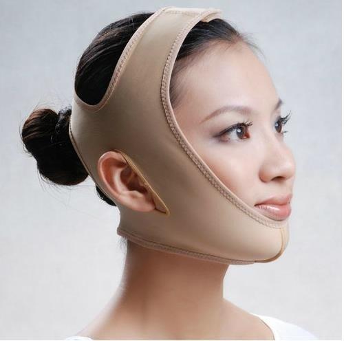 リフティングフェイスリフトスリムマスク美容フェイスマスク