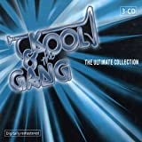 The Ultimate Collection Kool and the Gang