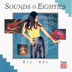 Various Artists - Sounds of the Eighties 1982-1983 Rolling Stone Collection - Zortam Music