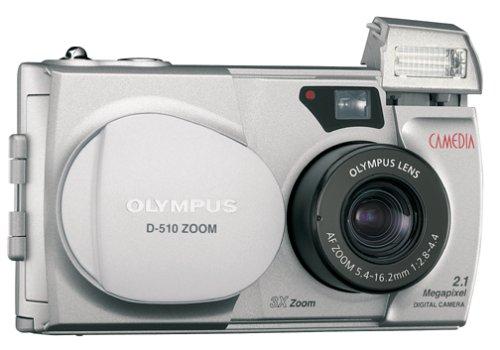Olympus Camedia D-510