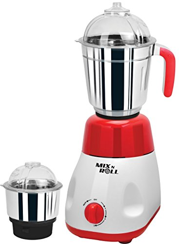 Mix-N-Roll-MNR500-500W-Mixer-Grinder