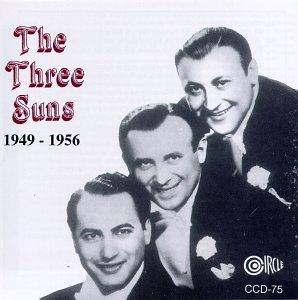 Three Suns - 1949-1956 - Zortam Music