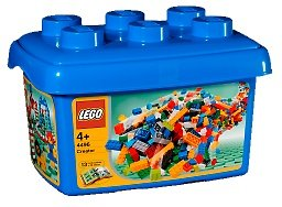 LEGO Make  &  Create Creator 4496: Bucket Large
