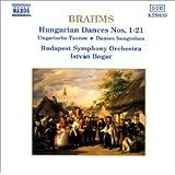 Brahms Ungarische Tänze (komplett) Bog