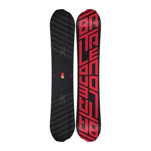 Bataleon Evil Twin Asym Snowboard 156cm [並行輸入品]