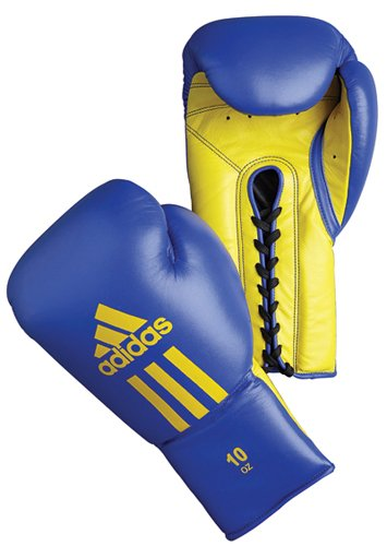 Adidas Glory Pro Boxing Gloves 12oz