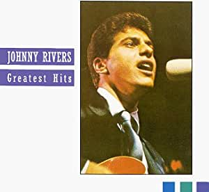 Johnny Rivers: Greatest Hits (Capitol)