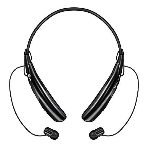 Click to buy Lg Tone Pro Hbs-750 Wireless Bluetooth Stereo Headphones Black Hbs750 - From only $69.78