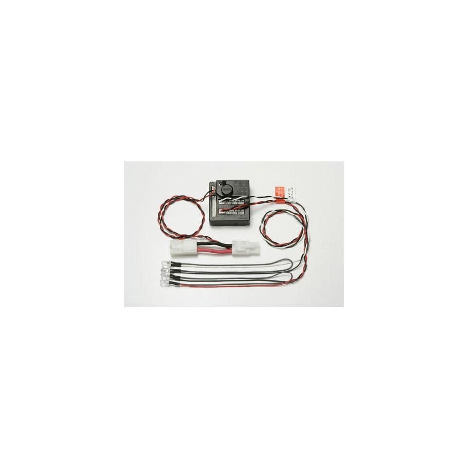 Tamiya LED Light Unit Kit TLU 01 CR01