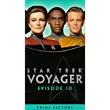 Star Trek - Voyager, Episode 10: Prime Factors [VHS] ~ Kate Mulgrew