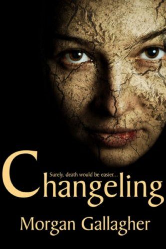 Book: Changeling by Morgan Gallagher