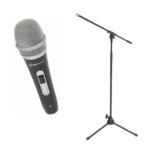 Handheld Microphone  Floor Standing Mic Stand
