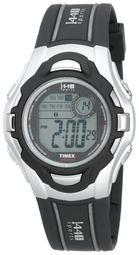 Timex Men's T5H091 1440 Sports Digital Watch