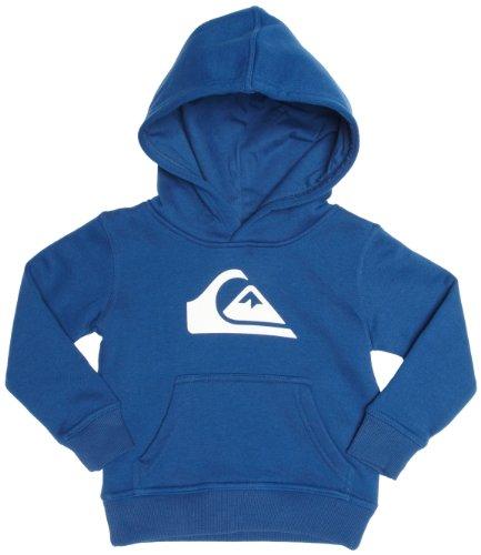 Quiksilver Hood Rib Sweat Logo V Boys Sweatshirt