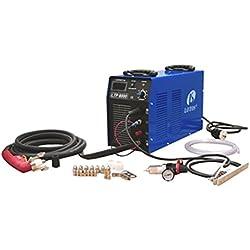 Lotos LTP8000 220 Volt 80 Amp Pilot Arc Plasma Cutter