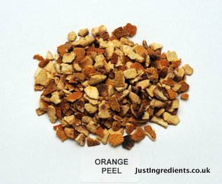 Orange Peel | 100g LOOSE