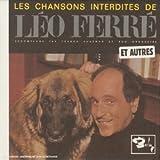 Les Chansons Interdites de Léo Ferré et autres