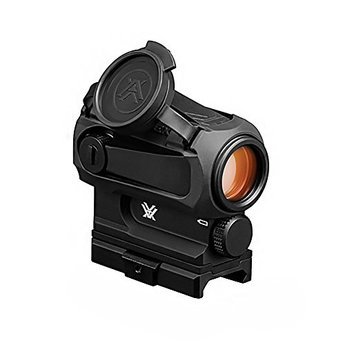 Vortex SPARC AR Red Dot Rifle Scope