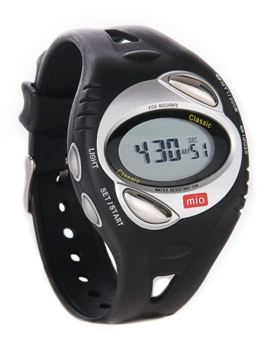 Walk Heart Rate Watch