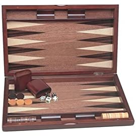 Backgammon Set with 19