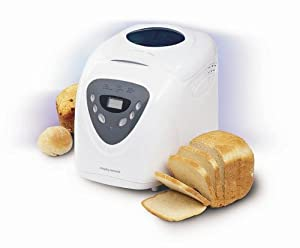 morphy richards 48286 bread maker kitchen. Black Bedroom Furniture Sets. Home Design Ideas