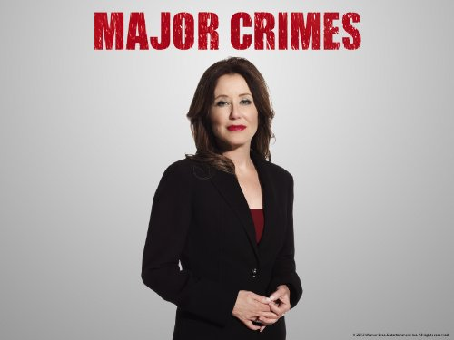 Major Crimes (2012) (Television Series)