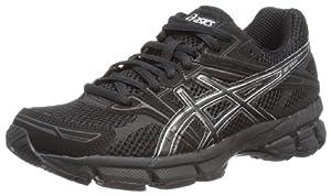 ASICS GT-1000 Zapatilla de Running Señora, Negro, 37
