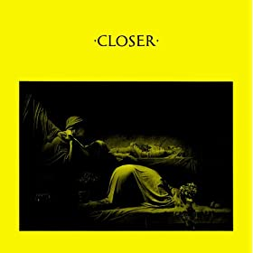 Closer (Re-mastered Re-issues)