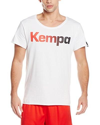 Kempa T-Shirt Manica Corta Statement