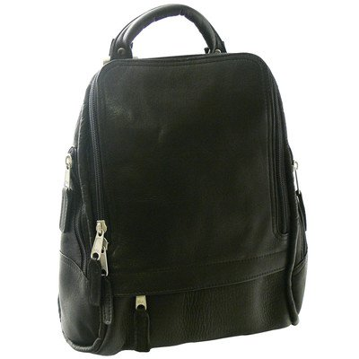 B0024O4V7I Latico Apollo MD 0839 Backpack,Black,One Size